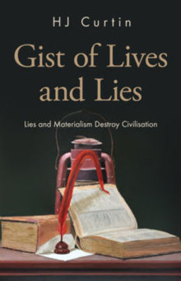 Picture of Gist of Lives and Lies