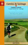 Picture of A Pilgrim's Guide to the Camino De Santiago: Camino Frances St. Jean - Roncevalles - Santiago