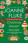 Picture of Christmas Dessert Murder
