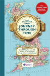 Picture of The Ordnance Survey Journey Through Time: The brand new book in the Sunday Times bestselling puzzle series!