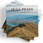 Picture of Irish Peaks : A Celebration Of Ireland's Highest Mountains